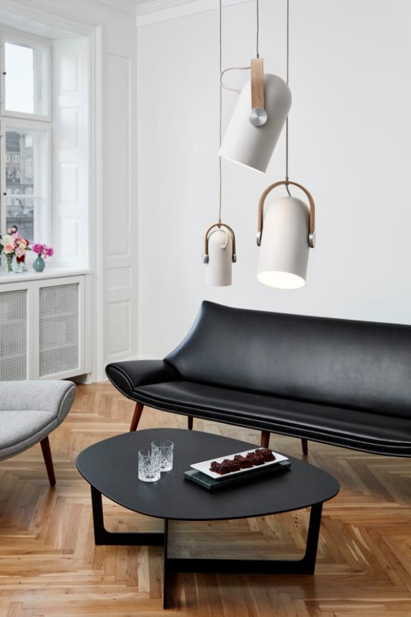 CARRONADE Nordic Pendant Medium